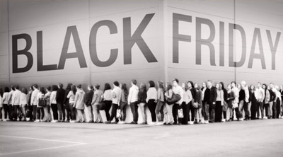 Black Friday at The Landing Hillsborough