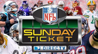 NFL Sunday Ticket at The Landing Hillsborough NJ